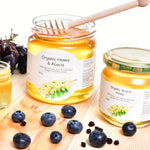 German Organic Honey