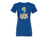 Womens Balloon Tee