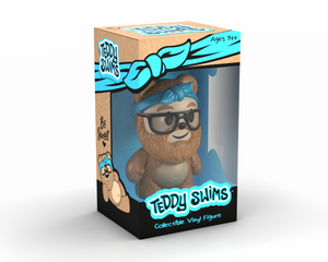 Collectible Vinyl Figure