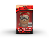 Limited Edition Collectible Vinyl Figure - Signed by Teddy Swims