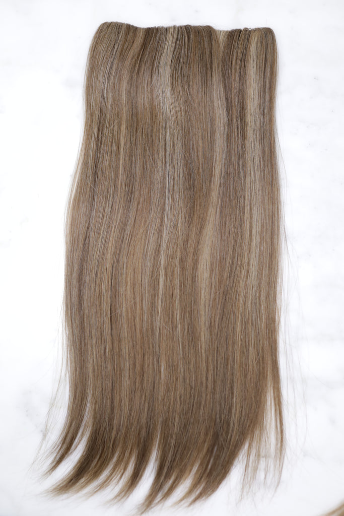 Yaffa Wigs Finest Quality Extension 100% Human Hair