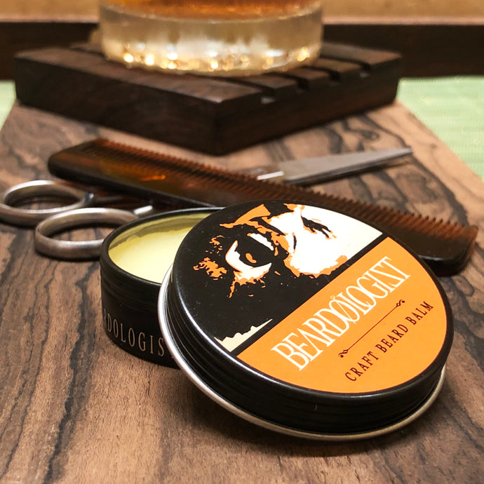 7 Key Things to Look for in a Beard Balm