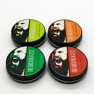 The Barbershop 18Pack - Beardologist