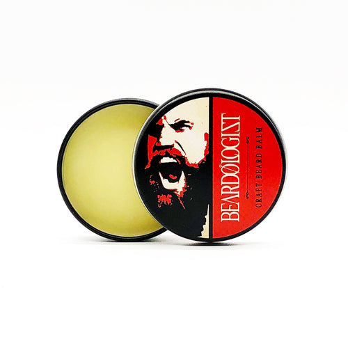 The Beardologist Manhattan Craft Beard Balm 4Pack - Beardologist