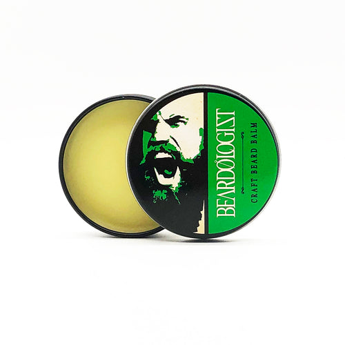 The Beardologist Mojito Craft Beard Balm 4Pack - Beardologist