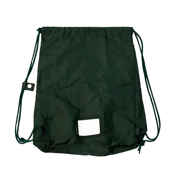 Foulds Premium Drawstring PE Bag