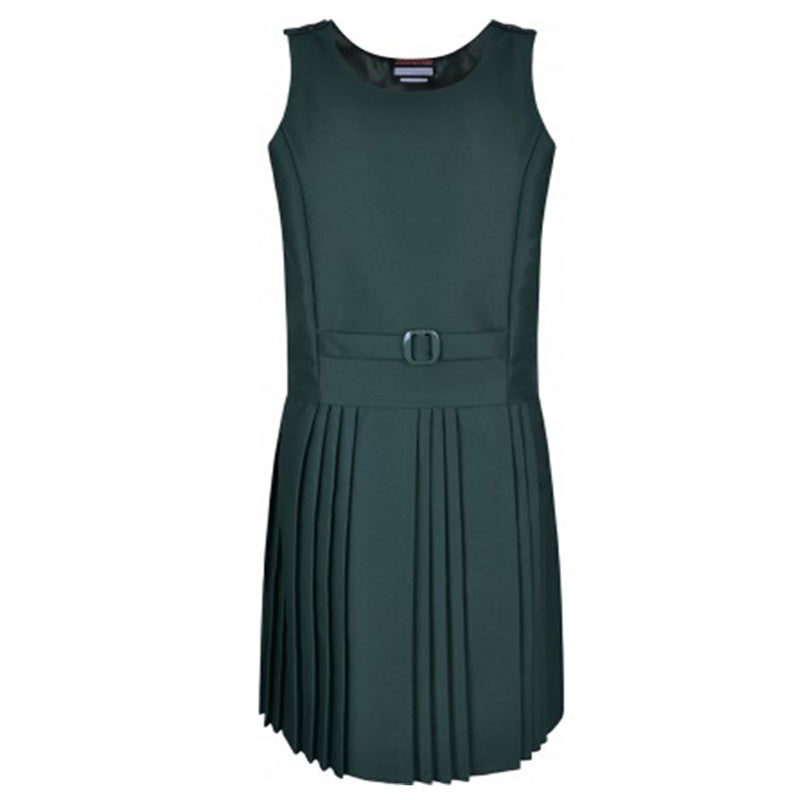 False Belt Pinafore