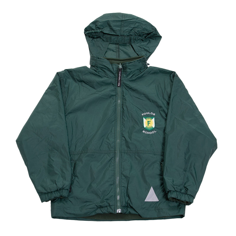 Foulds Reversible Fleece Jacket