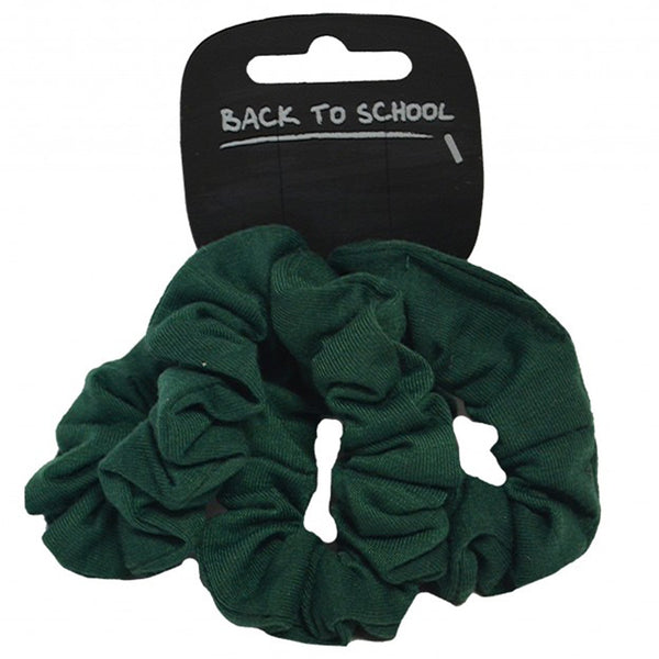 Jersey Mini Scrunchie 3 Pack