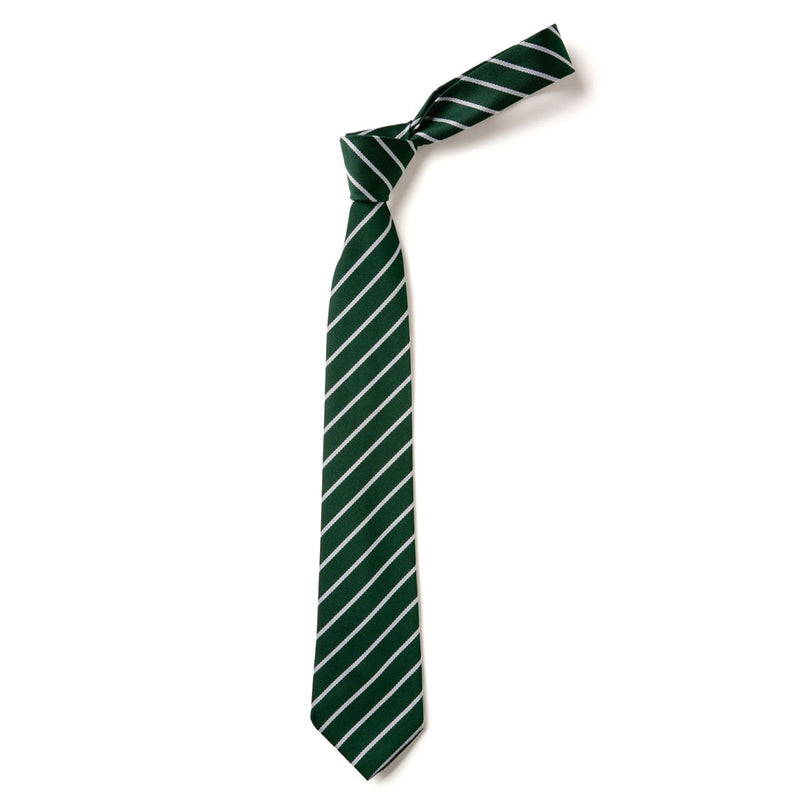 Foulds Striped Tie (Year 6 Only)