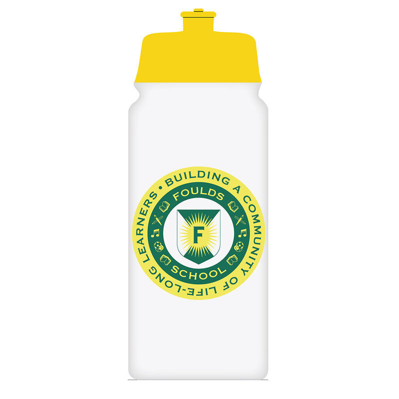 Foulds Infant EcoPure Water Bottle