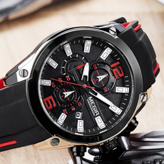 Gara Military Watch