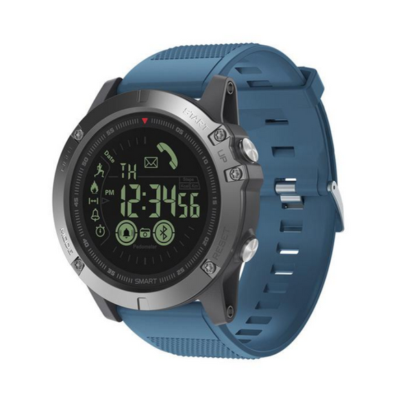 Smartwatch Tactical V3