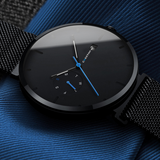 Renegade Minimalist Watch