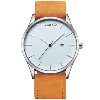 Moment Minimalist Watch