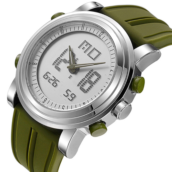 Drift Military Watch