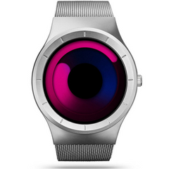 Spirale Futuristic Watch