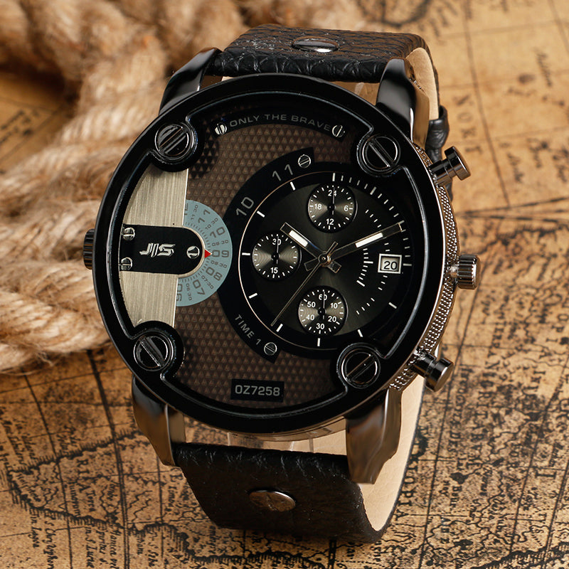 Journey Military Watch