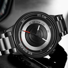 Motion Minimalist Watch