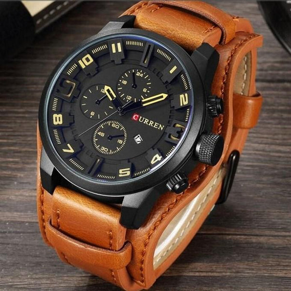 Cavalier Military Watch