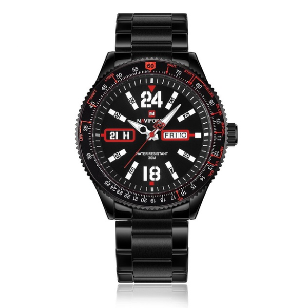 Bay Military Watch
