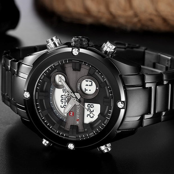 Honor Military Watch
