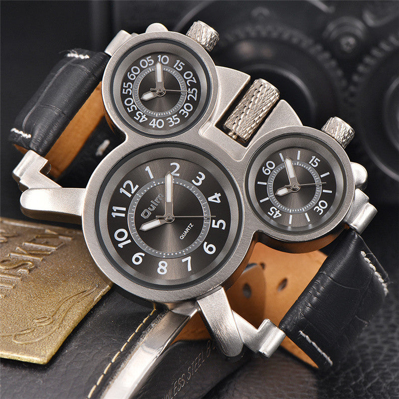 Zone Military Watch