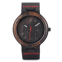 Shore Wooden Watch