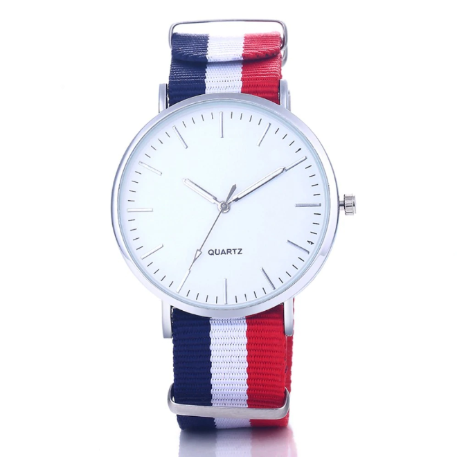 Amity Minimalist Watch