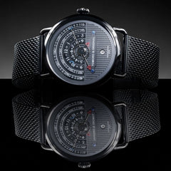 Fable Futuristic Watch