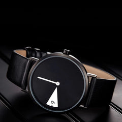 Liberty Futuristic Watch