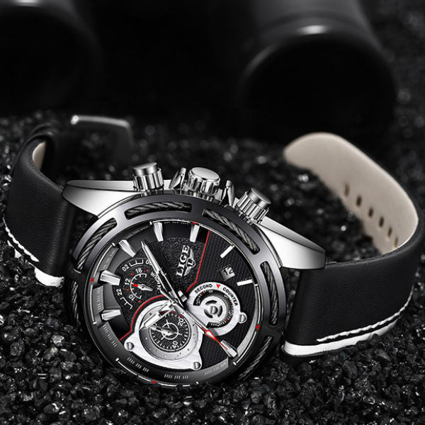 Virtue Military Watch