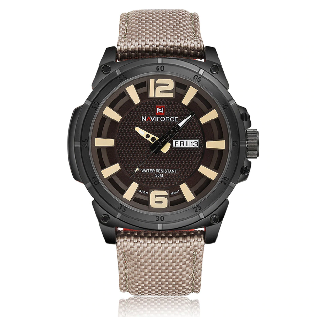 Mentor Military Watch
