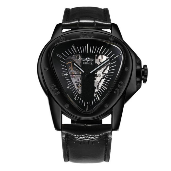 Emerge Skeleton Watch
