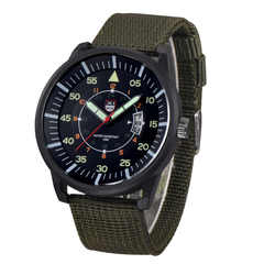 Acuity Military Watch