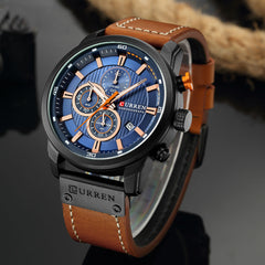 Ariose Military Watch