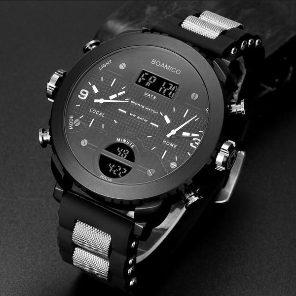 Paragon Military Watch