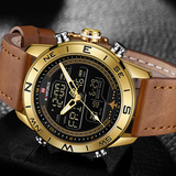 Oasis Military Watch