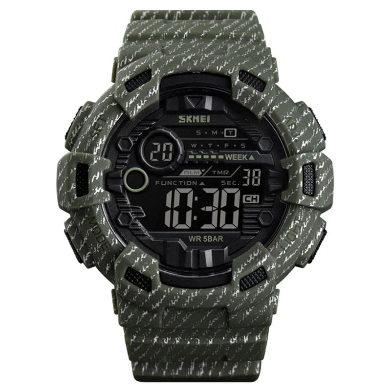 Soldier Military Watch