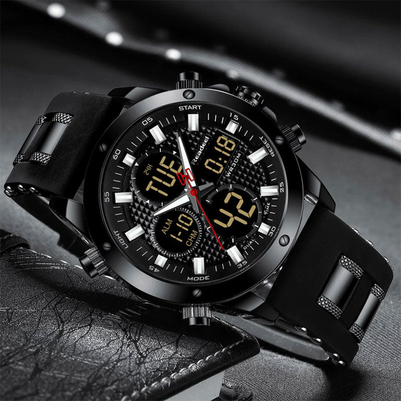 Compound Military Watch