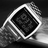 Simu Retro Watch