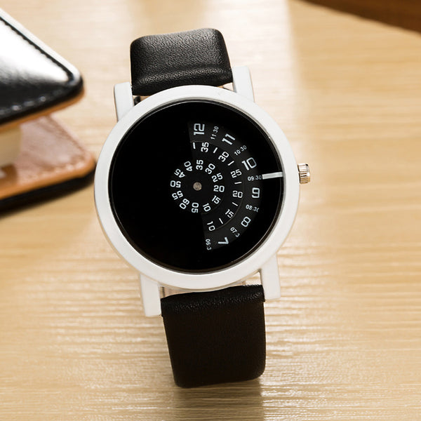 Macchina Minimalist Watch