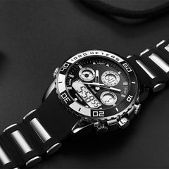 Dovere Military Watch