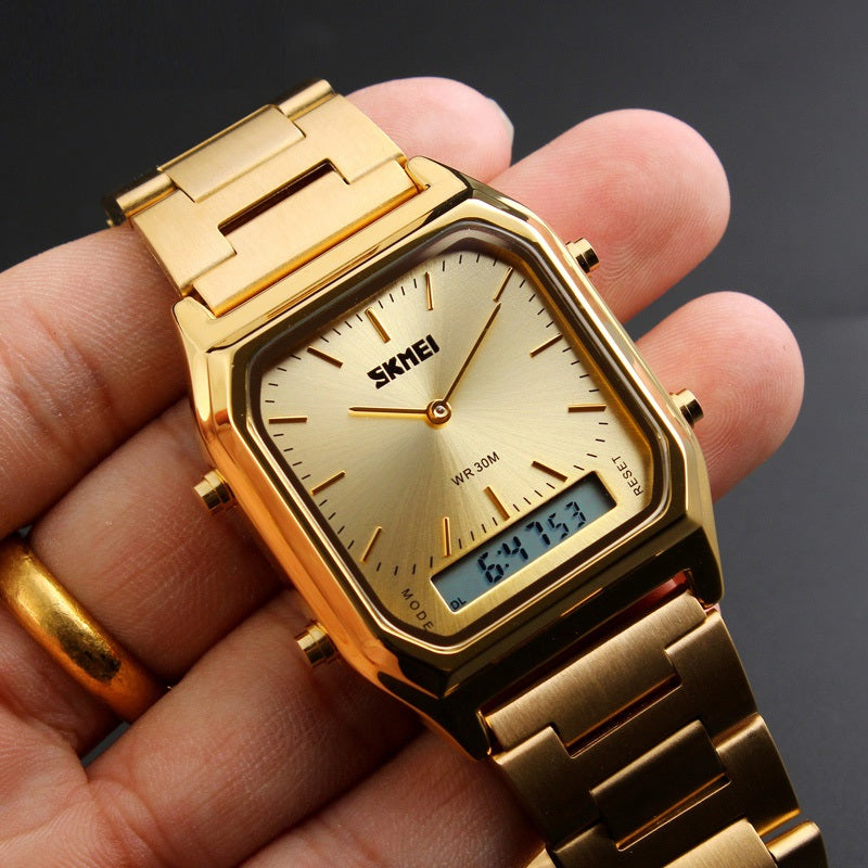 Eternal Vintage Watch