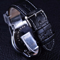 Triangular Futuristic Watch