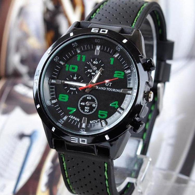 Leader Military Watch