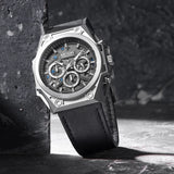 Integral Skeleton Watch