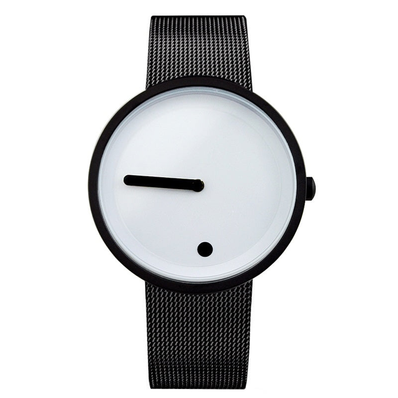 Peace Minimalist Watch