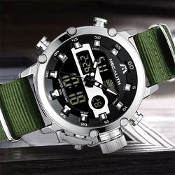 Dux Military Watch