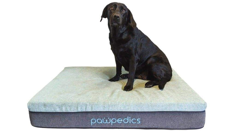 Crate Sized Orthopaedic Dog Bed